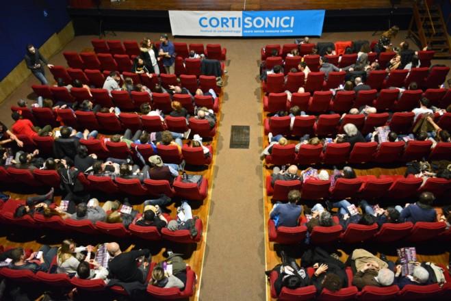 17° edizione di Cortisonici Film Festival: iscrivi il tuo cortometraggio