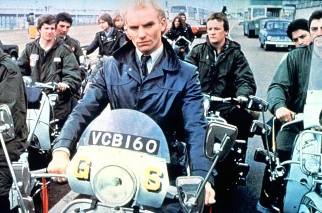 Quadrophenia il film di Franc  Roddam con la musica degli Who di nuovo in sala
