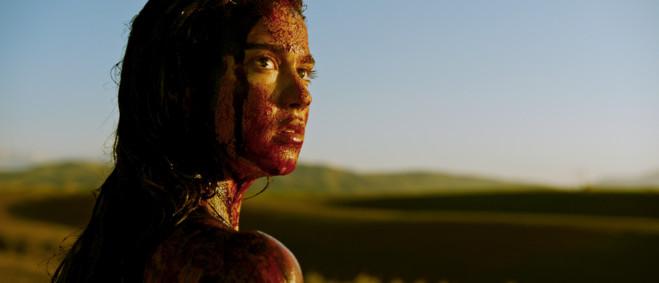 Revenge di Coralie Fargeat: la recensione in anteprima
