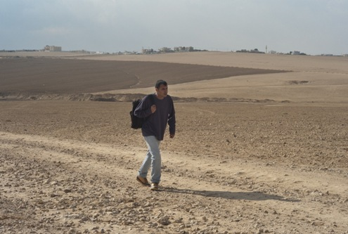 48° Pesaro film festival – Concorso – Sharqiya di Ami Livne (Israele, 2012)