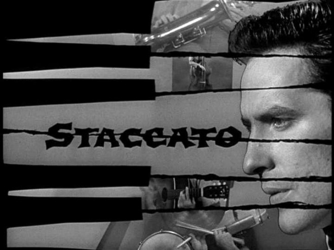 Elmer Bernstein – Staccato / Paris Swing