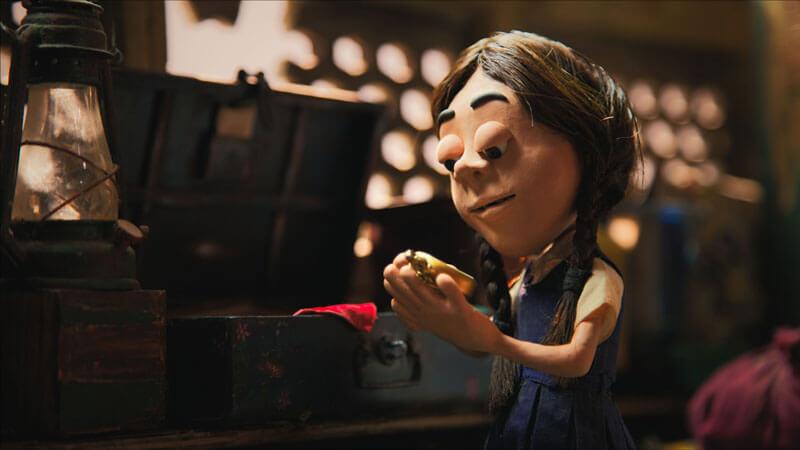 Lucca Film Festival 2017 – Suresh Eriyat – Tokry (The Basket): Concorso Cortometraggi