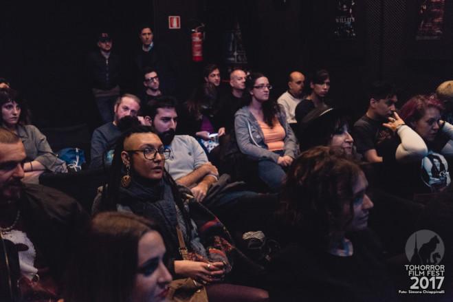 TOHorror Film Fest 2018, scarica il bando di partecipazione