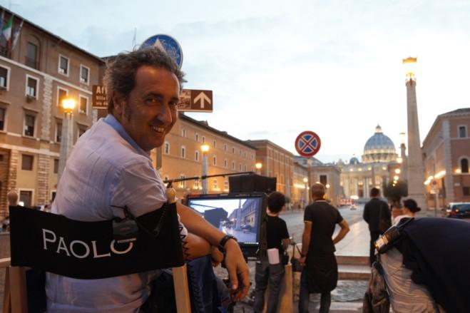 Premio Fiesole ai Maestri del Cinema 2019 a Paolo Sorrentino