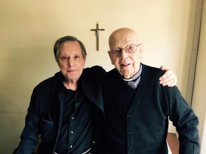William Friedkin – The Devil and Father Amorth – #Venezia74 – Fuori Concorso: recensione