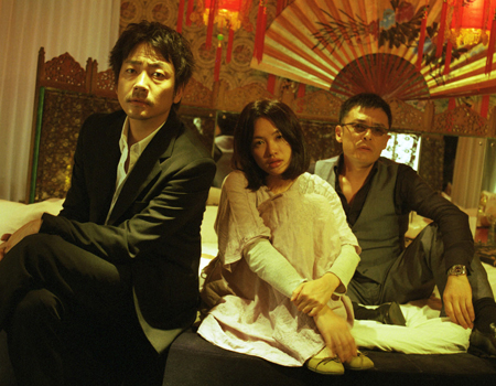 48° Pesaro film festival – Concorso – Tokyo Playboy Club di Okuda Yosuke (Giappone, 2012)