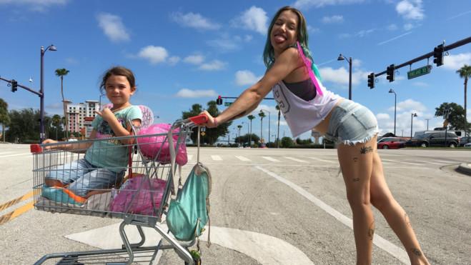 Un sogno chiamato Florida di Sean Baker: la recensione in anteprima