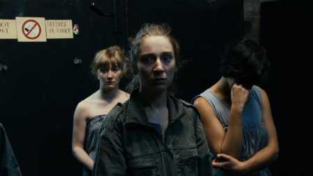 48° Pesaro film festival – Concorso – Unten Mitte Kinn di Nicolas Wackerbarth (Germania, 2011)
