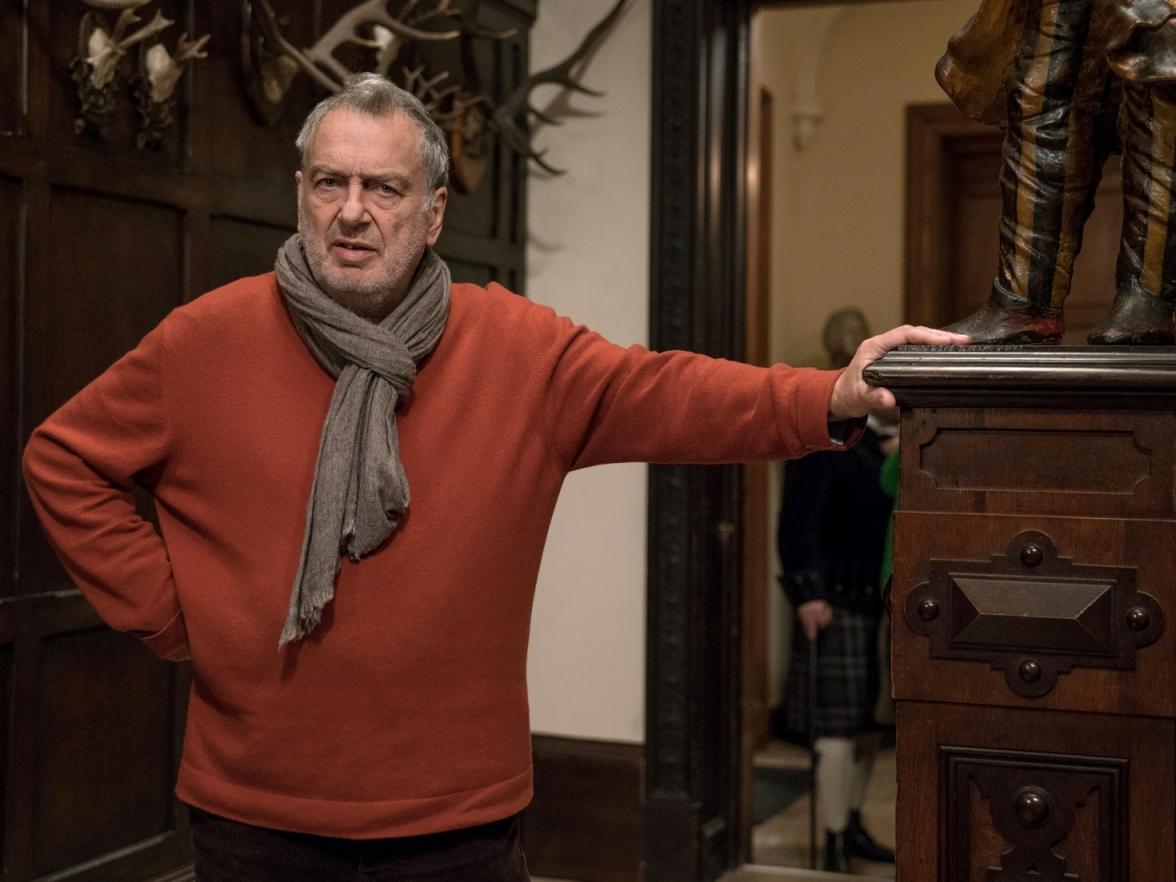Stephen Frears premio Jaeger-LeCoultre Glory to the Filmmaker 2017 a #Venezia74