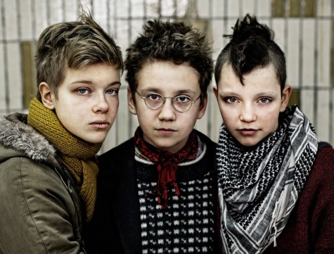 We Are The Best di Lukas Moodysson a Venezia 70:  punk a bassa intensità