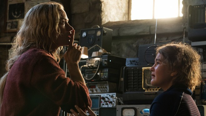 A Quiet Place – Un posto tranquillo di John Krasinski: la recensione del Blu Ray Universal Pictures Italia Home Video