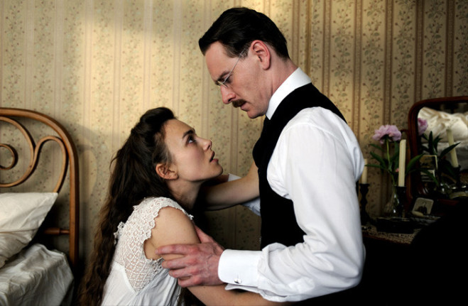A Dangerous Method di David Cronenberg