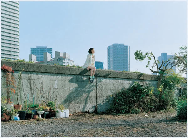 Air Doll di Kore-eda Hirokazu (Giappone, 2009)