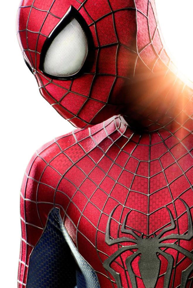 Hans Zimmer, Dave Stewart, Pharrell, Johnny Marr e Mike Einziger tutti insieme per Amazing Spider-Man 2