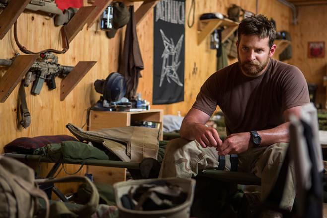 American Sniper di Clint Eastwood: la recensione
