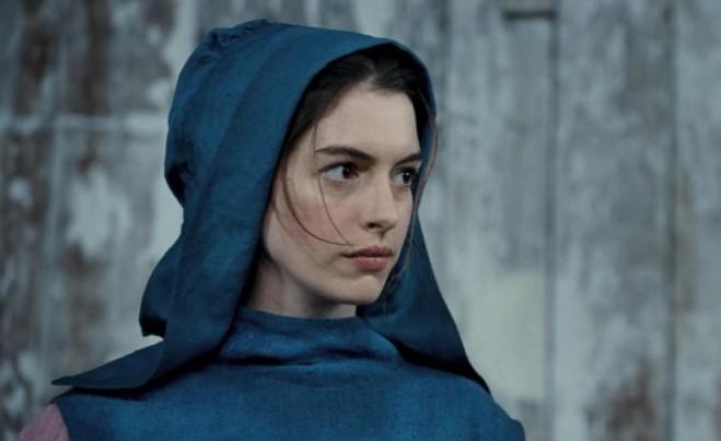 Les Misérables di Tom Hooper (Gb, 2012)