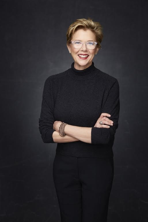 Annette Bening presidente di Giuria a Venezia 74