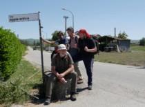 Il cammino dell'Appia Antica di Paolo Rumiz e Alessandro Scillitani : la recensione
