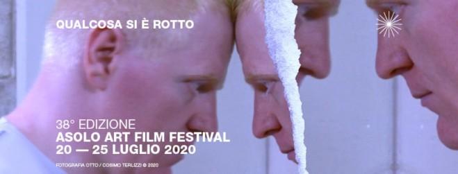 Asolo Art Film Festival 38, online dal 20 al 25 luglio: il programma