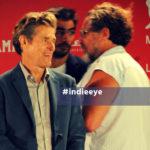 Willem Dafoe - Oscar Isaac e Julian Schnabel a Venezia 75
