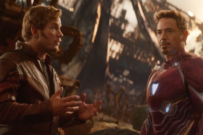 Avengers: Infinity War di Joe & Anthony Russo: la recensione