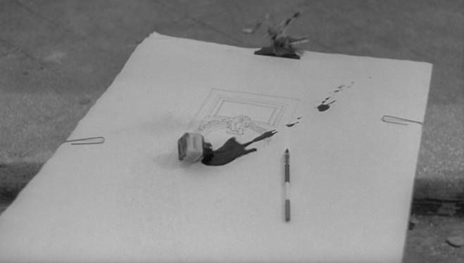 Michelangelo Antonioni. L'avventura. Di Federico Vitella (Lindau, 2010)