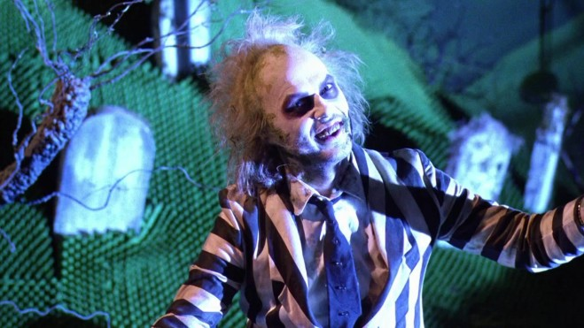 Tim Burton, Beetlejuice 2 sarà lui a dirigerlo