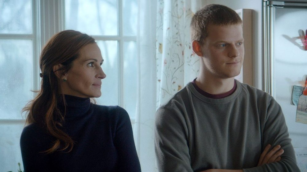 Ben is Back, il dramma di Peter Hedges con Julia Roberts e Lucas Hedges: la recensione