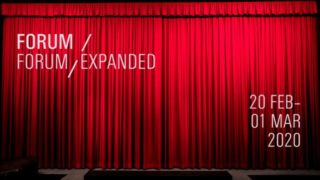 Berlinale 70: Forum & Forum Expanded. Il 50/mo anniversario della sezione. In concorso anche Luca Ferri e il collettivo Zapruder