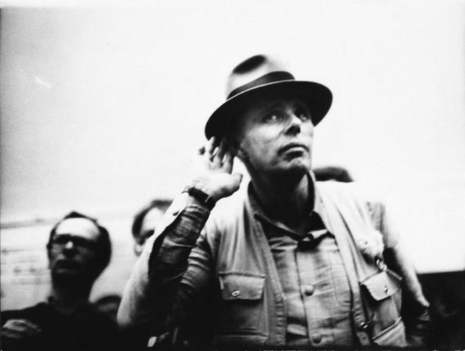 Beuys di Andres Veiel – Berlinale 67, Concorso: la recensione