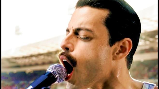 Bohemian Rhapsody di Bryan Singer e Dexter Fletcher: Global Playlist, la recensione