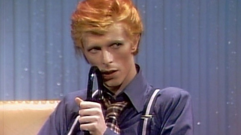 57/mo Festival Dei Popoli: David Bowie – L'Homme Cent Visages ou Le Fantome d'Hérouville di Chataigner / Conte