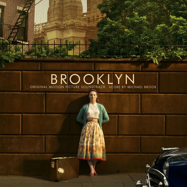 Brooklyn di John Crowley: la colonna sonora di Michael Brook