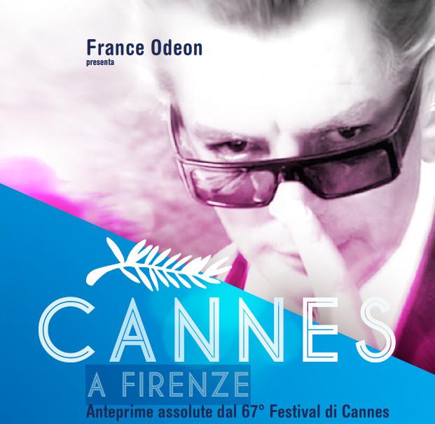 Cannes a Firenze: i film dell'edizione 67 nel capoluogo toscano