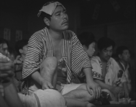 Capriccio passeggero di Ozu Yasujiro
