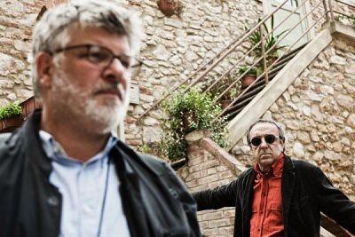 La Passione, l'incontro con Carlo Mazzacurati e il Cast a Odeon Firenze