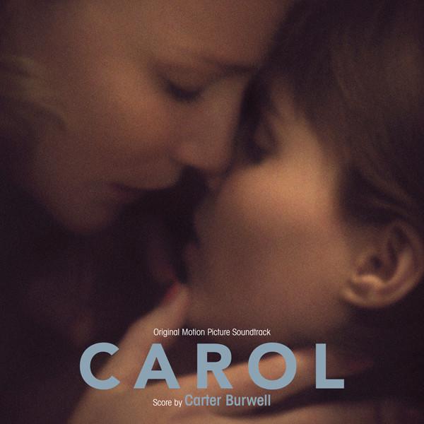 Carol la colonna sonora di Carter Burwell