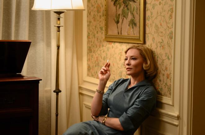 Carol di Todd Haynes: la recensione