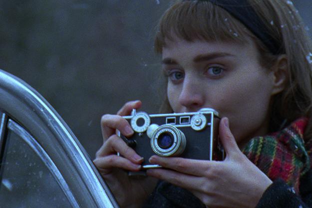 Rooney Mara in Carol di Todd Haynes