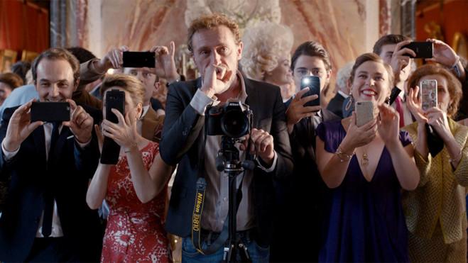 C'est la vie! (Le sens de La fete) di Eric Toledano, Olivier Nakache alla Festa del Cinema di Roma 2017