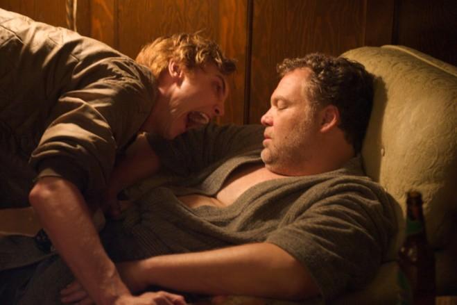 30 ° Torino film Festival – 2012 – Chained di Jennifer Chambers Lynch (Usa, 2012) – Rapporto Confidenziale