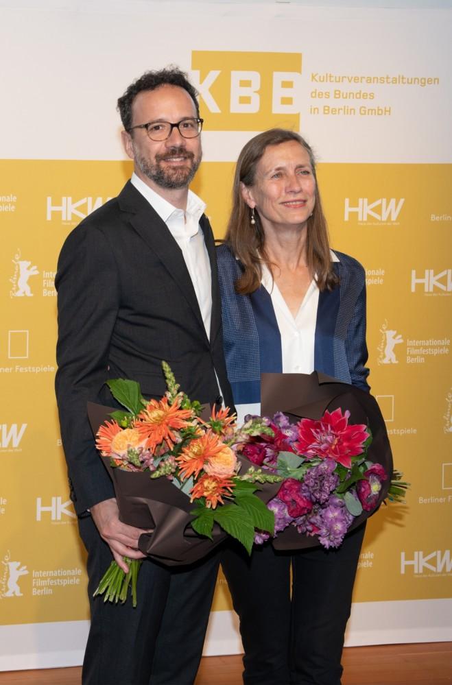 Berlinale 70 – Carlo Chatrian e Mariette Rissenbeek annunciano le prime novità