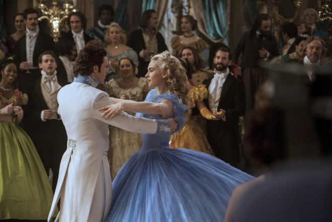 Cinderella di Kenneth Branagh – Berlinale 65 – Fuori Concorso