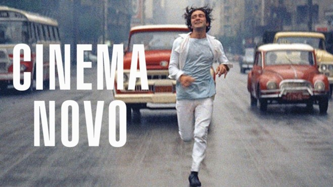 Cinema Novo di Eryk Rocha: la recensione in anteprima