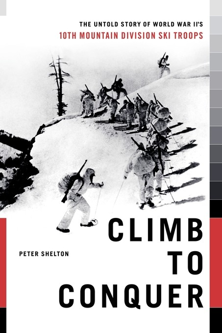 Climb to conquer di Peter Shelton diventa un film prodotto da Robert Redford