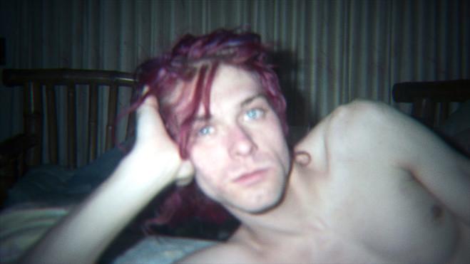 Cobain – Montage of Heck di Brett Morgen: la recensione