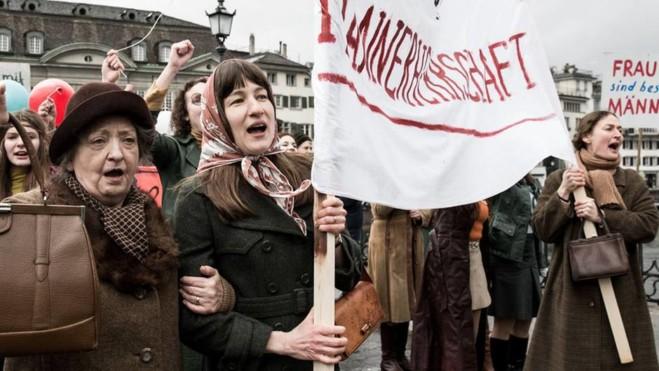 Contro L'ordine Divino di Petra Volpe: i diritti delle donne nella Svizzera degli anni '70