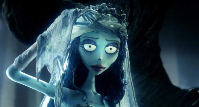 The Corpse Bride di Tim Burton – Venezia 62: recensione