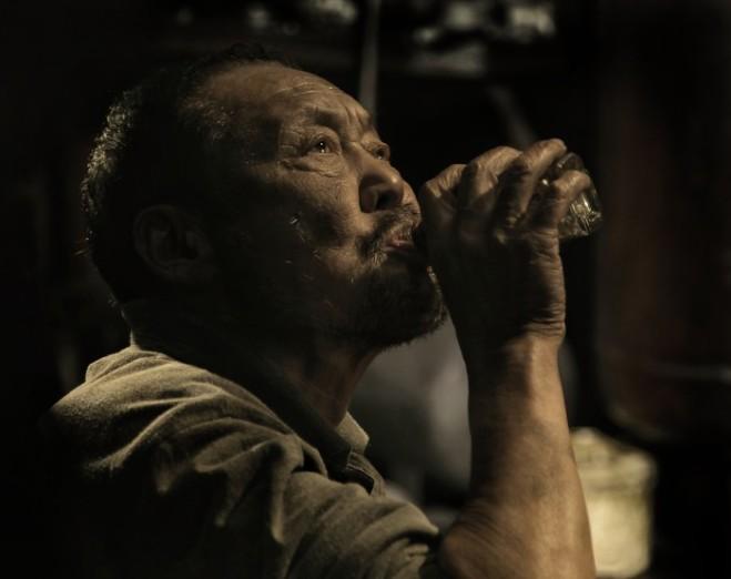 Chang Jiang Tu – Crosscurrent di Yang Chao – Berlinale 66: Concorso
