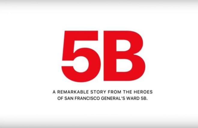 5B di Dan Krauss: Hiv a Cannes 72 nel film del regista americano